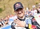 Sebastien Ogier vince il quarto Mondiale: è tra i grandi del rally