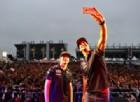 Cosa riescono a fare Ricciardo e Verstappen nel tempo di un pit stop?