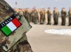 Soldati italiani.
