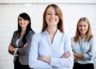GammaDonna, Corti: «Crescono le imprese rosa, ma dobbiamo lavorare per 'femminizzare' gli uomini»