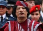 L'ex raiss libico, Muammar Gheddafi, ucciso 5 anni fa durante una rivolta che tutt'ora imperversa nel Paese