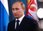 Nel braccio di ferro tra Putin e l'Occidente la prossima partita si giocherà in Serbia