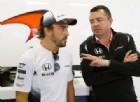 Eric Boullier, verrà dalla McLaren il nuovo boss della Ferrari?