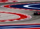 Comandano le Mercedes, Vettel danneggia la sua Ferrari