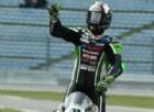 Leon Haslam torna in Superbike per il weekend in Qatar