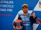 Mattia Pasini sfiora la pole position in Moto2