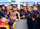 Marc Marquez veloce e intelligente: la sua pole è un trionfo strategico