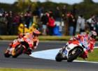 Il meteo non porta bene neanche alla Ducati: «Qualifica deludente»