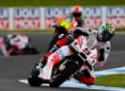 Danilo Petrucci migliore delle Ducati: è in seconda fila