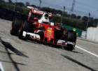 Anche Vettel scopre il problema della Ferrari: «Non siamo abbastanza veloci»