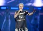 Justin Bieber ha abbandonato il concerto di Manchester