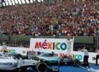 Novità sul fronte delle gomme per il Gran Premio del Messico