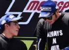 Rossi-Marquez un anno dopo: «Non abbiamo cambiato idea»