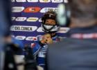 Enea Bastianini infortunato salta il GP di Malesia, lo sostituisce Sasaki