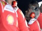 Il consiglio del boss Ecclestone alla Ferrari: «Commissariate Arrivabene»