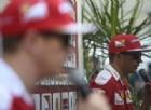 Vettel e Raikkonen, meno male che non avete fatto i musicisti...
