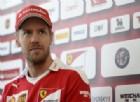 Sebastian Vettel realista: «Non siamo i favoriti, ma lotteremo»