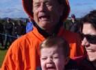 Bill Murray o Tom Hanks? Ecco la foto virale che sta facendo impazzire il web