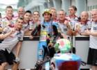 Continua il buon momento di Franco Morbidelli: secondo in griglia