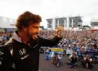 Alonso perdona Vettel per l'insulto: «Bisogna capirlo, è in crisi...»