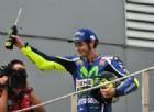 Valentino Rossi chiude la pratica Lorenzo: «Battere Jorge? Fantastico»