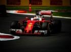 Filisetti: Vettel penalizzato? I commissari non convincono