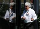 Il regno di Bernie Ecclestone in F1 sta per finire: arriva Ross Brawn?