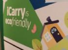 iCarry, la startup delle spedizioni in città