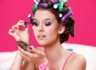 Trucco e make-up pesanti sono costati cari a una neo sposa