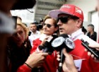 «Kimi Raikkonen meglio di Vettel»: parola di Mika Hakkinen
