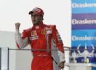 Lewis Hamilton: «Batterò Nico Rosberg come feci con Felipe Massa»
