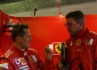 Ross Brawn: «Da Michael Schumacher segnali incoraggianti»