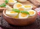 Uova, una al giorno terrebbe lontano l'ictus