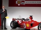 Rory Byrne, un grande ex dell'era Schumacher firma la Ferrari 2017