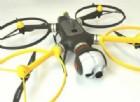 I droni voleranno come api per la precision farming