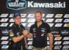 Badovini torna in Superbike con la Kawasaki di Grillini