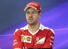 Vettel ci riprova in Brasile: «Non lottiamo per il titolo, ma per la gara sì»