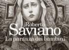 Ecco La paranza dei bambini, il nuovo Saviano che racconta la brutalità in cui vivono i bambini intrappolati nella rete della malavita