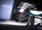 Rosberg dietro a Hamilton e alla Red Bull. Ferrari nascosta