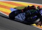 Il venerdì di Valencia: Lorenzo «alla grande», Rossi fa «tanta fatica»