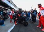 La rivincita di Andrea Dovizioso: «Jorge Lorenzo? Poteva fare meglio»