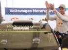 Volkswagen vince e lascia il Mondiale rally
