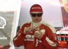 Raikkonen: «Che bello l'ultimo GP ad Abu Dhabi»