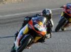 La carica dei giovani italiani domina i test di Moto3