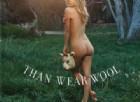Alicia Silverstone nuda per PETA