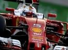 Dulcis in fundo: la Ferrari balza in testa alle libere dell'ultimo GP