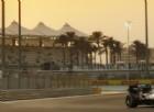 Lewis Hamilton bastona Nico Rosberg anche in qualifica, ma non gli basta