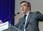 Il candidatp vittorioso alle primarie del centrodestra francese Francois Fillon.