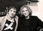 Kristian Marr e Alexi Christou