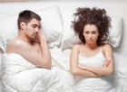Mai andare a letto arrabbiati. Può far male alla salute